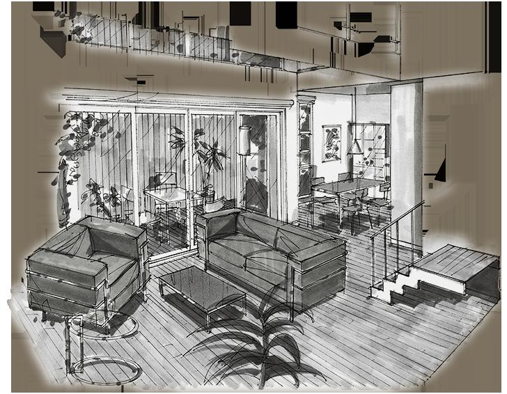 カントリー家具